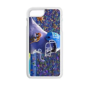 Generic Defender Phone Cases For Children Design With Monsters University For Iphone 6 Plus 5.5 Inch Choose Design 3