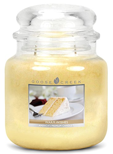 Orange Cream Highly Scented Candle - 9