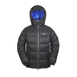 Rab Neutrino Pro Jacket - Men's Black Medium