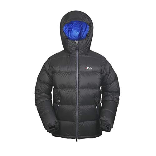 RAB Neutrino Pro Jacket - Men's Black Large