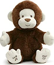 GUND Baby Animated Stuffed Animal Plush