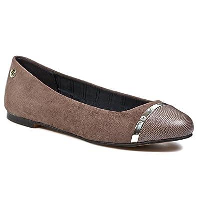 Tommy Hilfiger Chaussures ballerines femme mod. Anne 23 C
