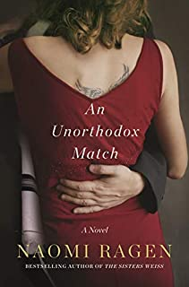 Book Cover: An Unorthodox Match