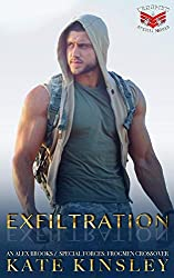 Exfiltration: An Alex Brooks / Special Forces: Frogmen Crossover