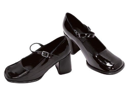 Ellie 300 Black mujer eden Para Shoes300 eden ap8qwar
