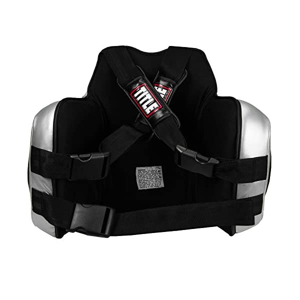 Title Platinum Body Protector 3