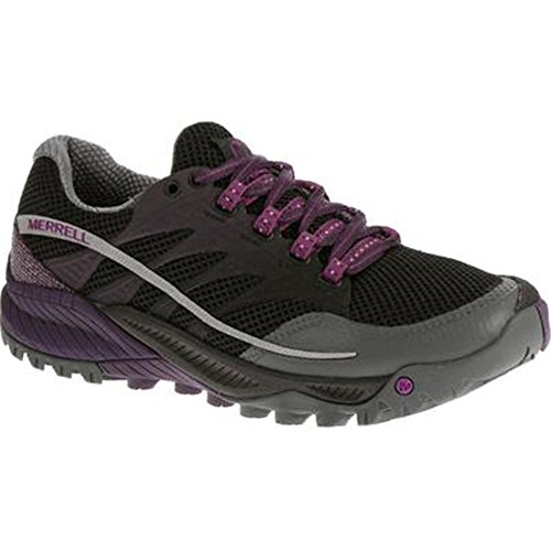 Merrell Women's All Out Charge Trail Runner
