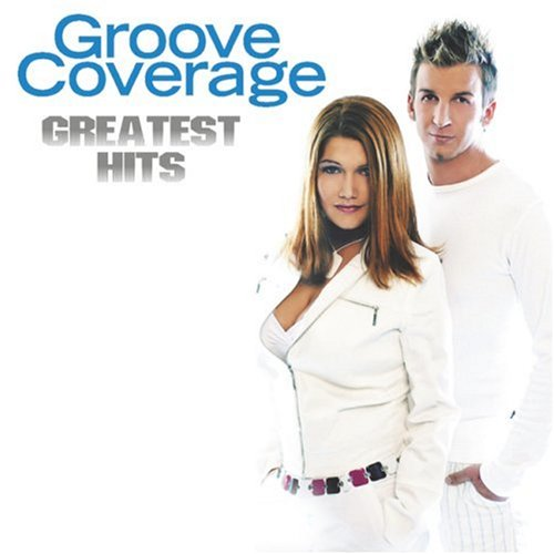 Groove Coverage - dream dance vol 25 cd1 - Zortam Music