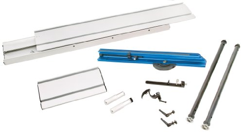 Shop Fox W1822 Sliding Table Attachment for W1819 and W1820 Table Saws