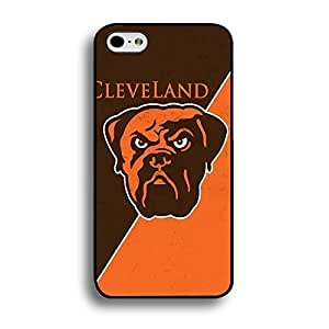 Case Cover For SamSung Galaxy S3 case Colors Cleveland Browns NFL Football Team Logo Sports for Men Design Hard Plastic Snap on Accessories Protective Case Cover For SamSung Galaxy S3