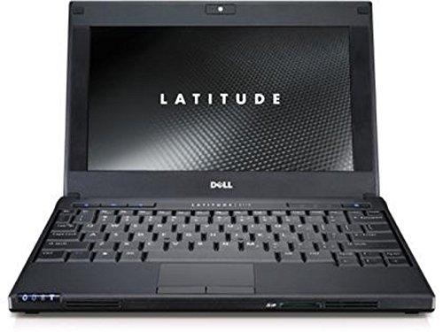 Small Windows Laptops - Dell Latitude 2110, Intel Atom N470, 10.1