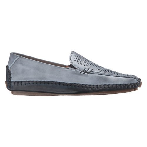 Mujeres Zapatos planos denim/ocean azul, (denim/ocean) 578-3593