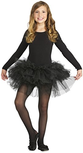Forum (Black Swan Tutu Costume)