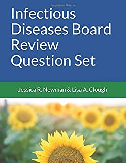 Mayo Clinic Infectious Diseases Board Review (Mayo Clinic
