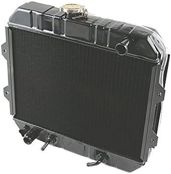 91402-10200 RADIATOR HOSE LOWER MITSUBISHI FORKLIFT FG20 FG25 COMPATIBLE 4G63