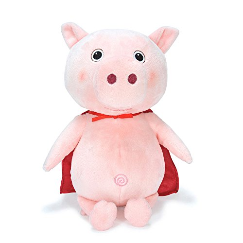 Little Baby Bum Nursery Rhyme Friends- Musical Pig (Dispatched From UK)