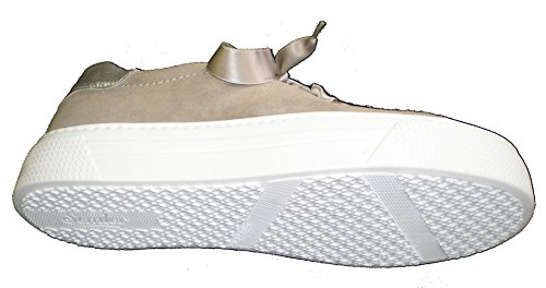 Beige Donna Alexa Semler Panna 028 Sneaker x18Bw1WAnq