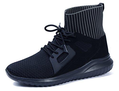 Chaussures Chaussures Chaussures Homme Plage Respirant Trainers Shoes Espadrilles Noir 9142e8