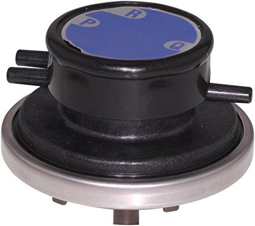 (WVE by NTK 2F1051 EGR Vacuum Modulator)