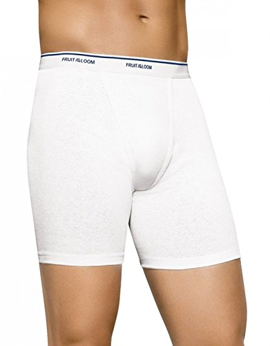 fruit of the loom boxers white - 7