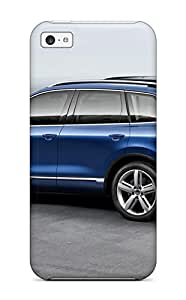 Leana Buky Zittlau's Shop High Quality Volkswagen Touareg 17 Skin Case Cover Specially Designed For Iphone - 5c