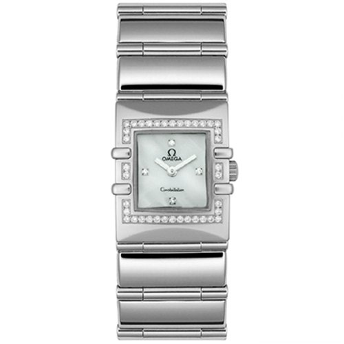 Omega Constellation Women's Watch