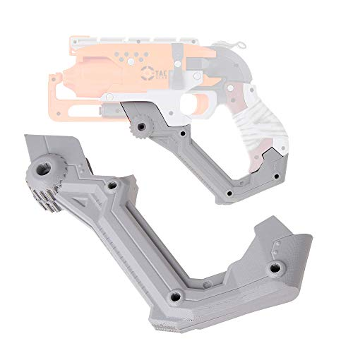 WORKER Handle Attachment for Nerf Hammershot