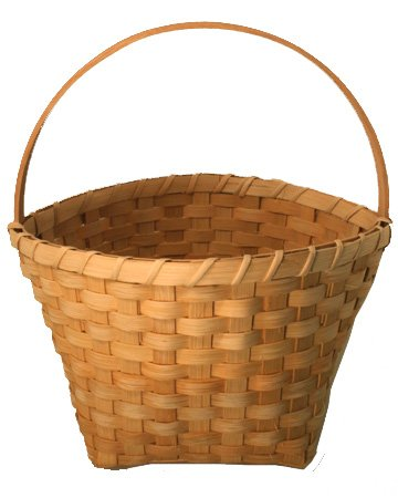 Williamsburg Basket Kit by V.I. Reed & Cane, Inc.
