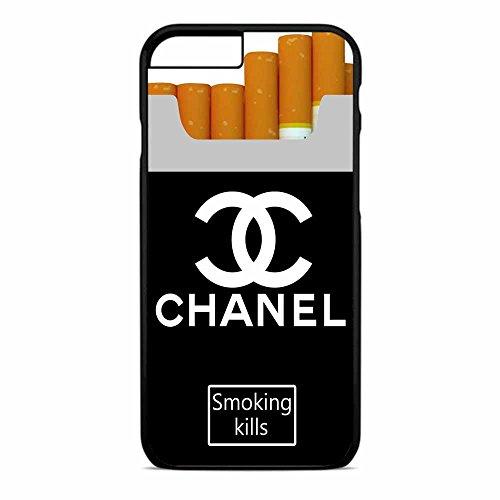 Smoking Kills Luxury Fashion Art iPhone 6S Case - States United Burberry