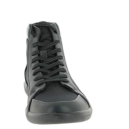 Calvin Klein Malvern F0918BLK, Trainers Black 4