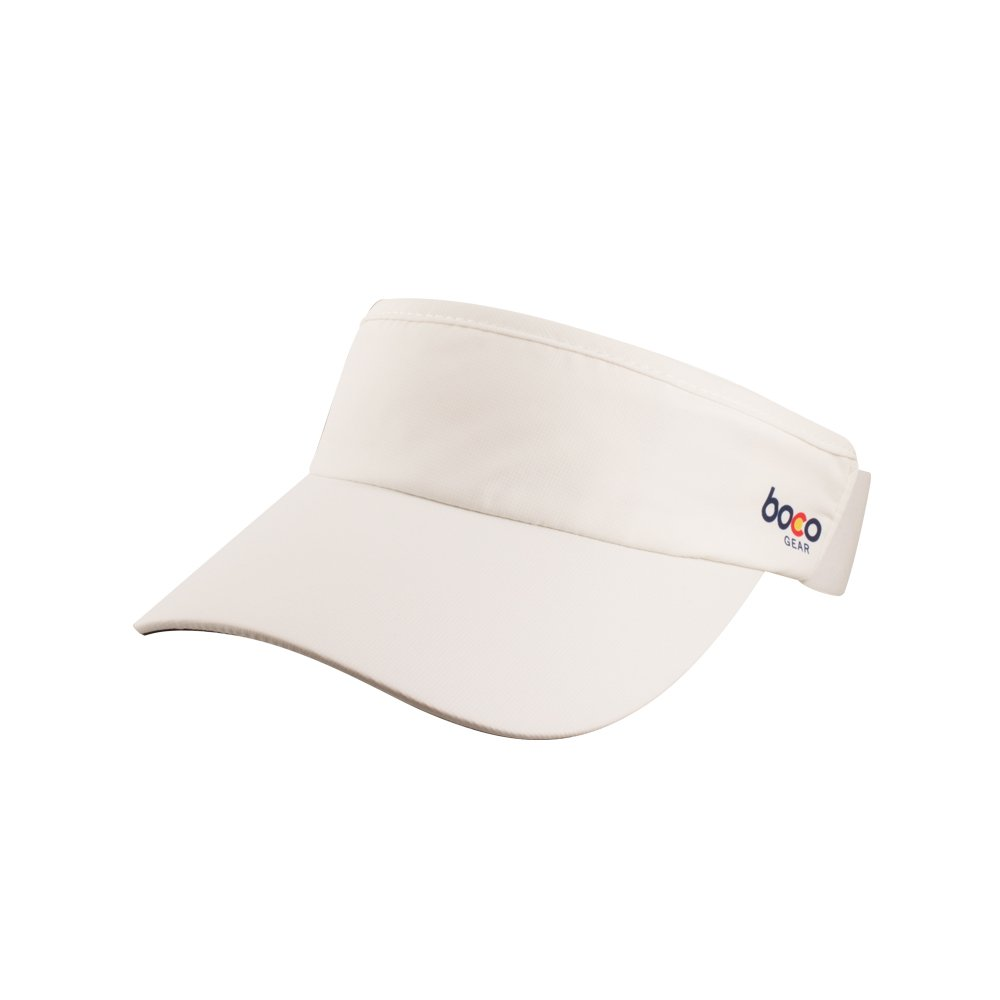BOCO Gear 360 Visor® - White