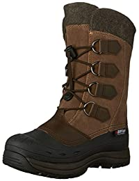 Baffin Women's Kara-W-40-Degree C Boot, Removable Liner