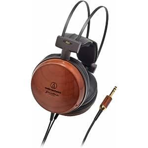 Audio Technica ATHW1000X - Auriculares Hi-Fi (clavija 3,5 mm), multicolor