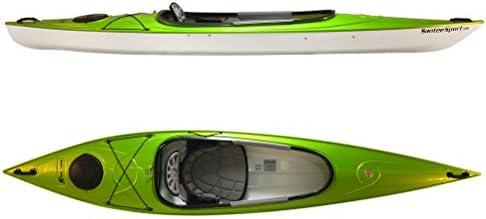 Hurricane Santee 126 Sport Kayak 2017 – Green
