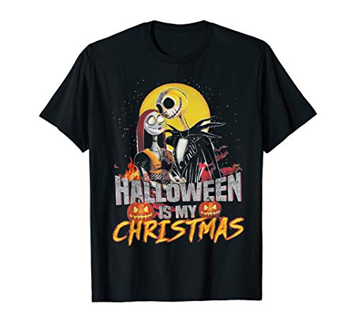 The Halloween Couple Tshirt Gift For Couples -