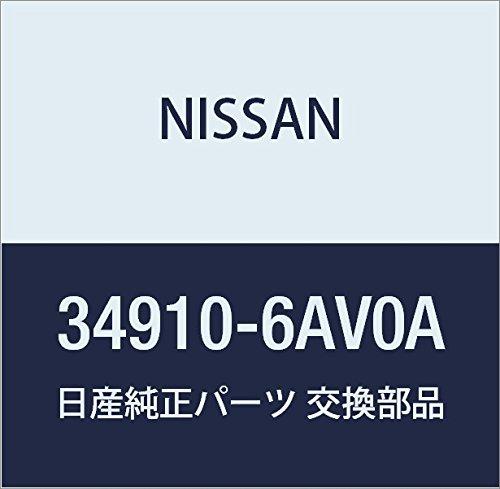 NISSAN(ニッサン) 日産純正部品 ノブ アツセンブリー 34910-0U505 B01N3Q3NDF 34910-0U505