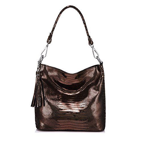 Jennifer Bags Lopez - Easygill Women Handbags Leather Crossbody Shoulder Bags Messenger Hobos Bags