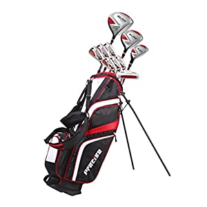 Womens Complete Golf Clubs Set