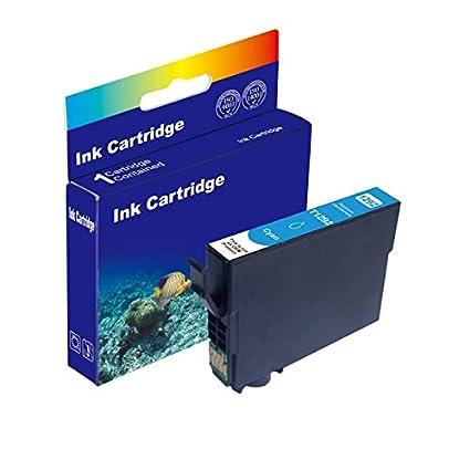 D & C Cartuchos de impresora (No Original) para Epson Stylus ...