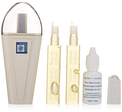Clean Easy Facial Waxer (Clean + Easy Facial Waxer)