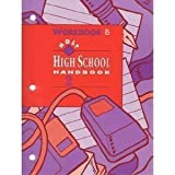 Holt High School Handbook 2, Holt, Rinehart and Winston Staff, 0030984890