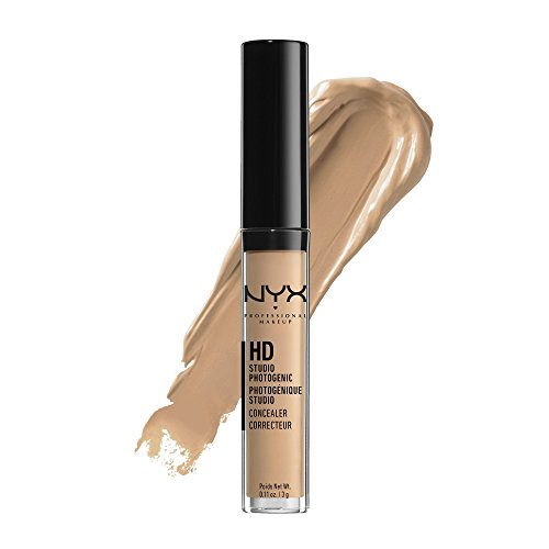 Nyx cosmetics concealer wand glow beauty store - Nyx concealer wand light ...