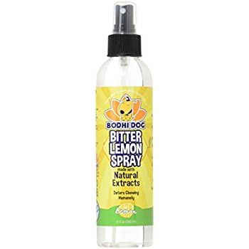 Nature S Miracle No Chew Spray Review