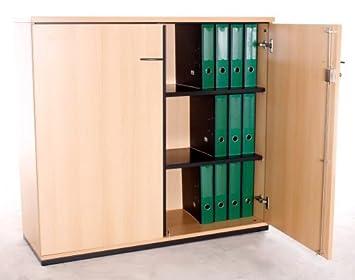 Credenza Per Ufficio : K&n credenza 3 oh larghezza 120 cm mobili da ufficio utilizzati
