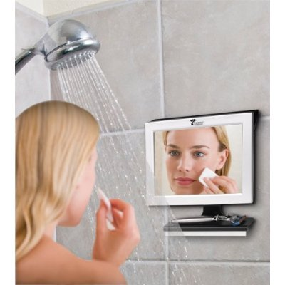 shower to portable monthly fogless detach intended your travel archive mirror for amusing and applied easy