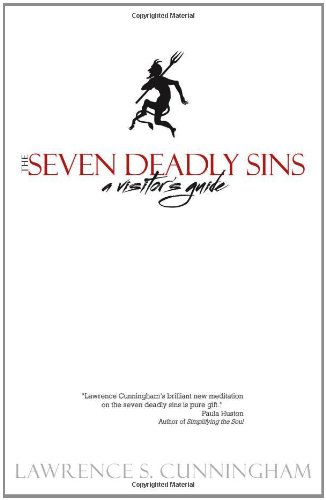 Download The Seven Deadly Sins: A Visitor's Guide PDF