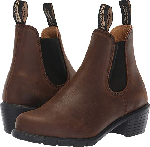 Blundstone Womens 1673 Antique Brown Boot - 6 UK