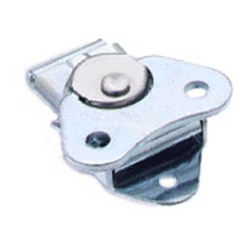 Southco Inc K3-1625-07 Rotary-Action Draw Latch 1.83 Closed Length, 450 lbs. Load Capacity (Pack of 4)