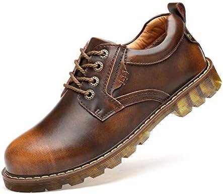 TAZAN Los Hombres De Negocios Oxford Atan Para Arriba Brogues,Vestido De Los Zapatos Derby Zapatos Casuales Zapatos De La Boda Del Smoking Plana De Cuero Clásico Negro Marrón 38-45EU