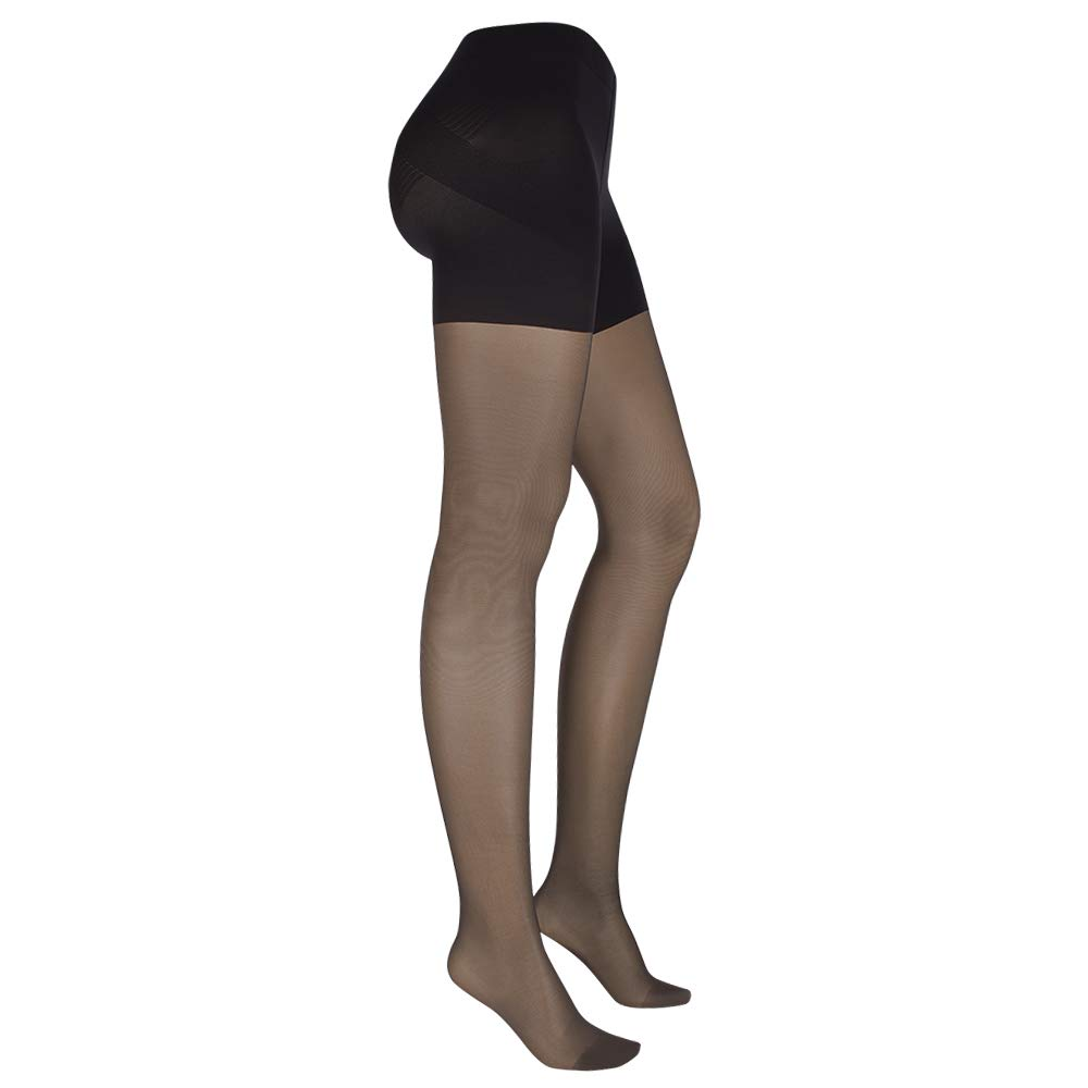 c7158f3987e Lupo Women s Shapewear Pantyhose Shaper Slimmer at Amazon Women s Clothing  store
